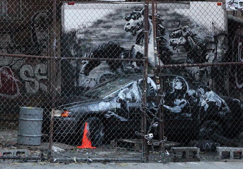 banksy 09-10 nova york e voce