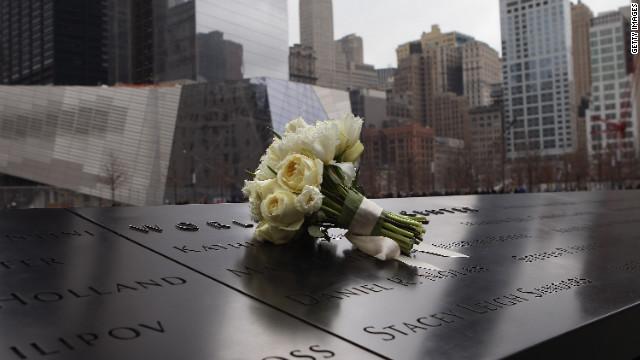 memorial nova york e voce
