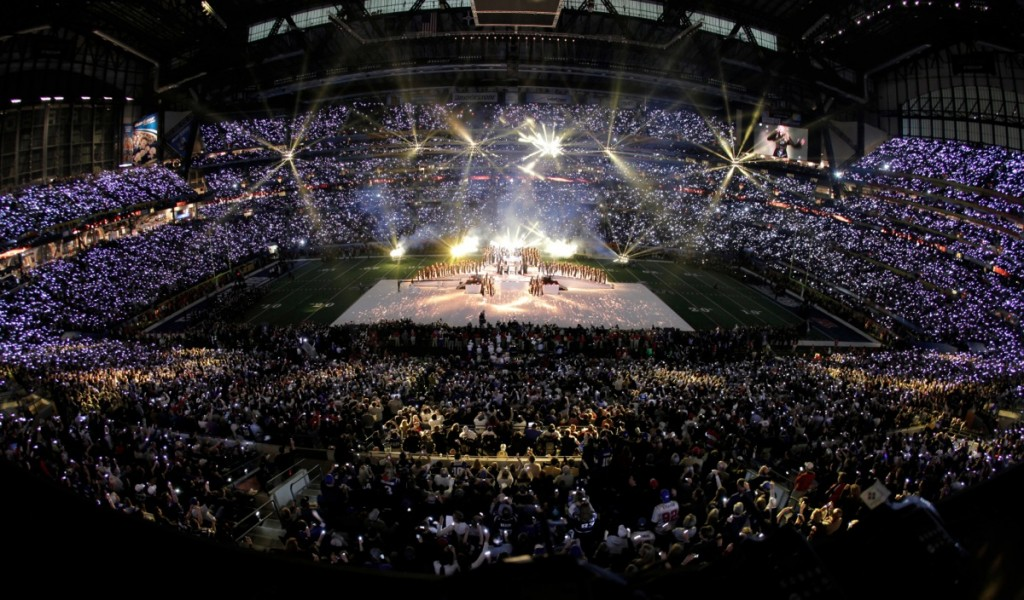 super bowl 2013 nova york e voce
