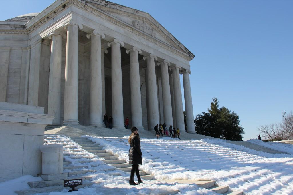 Turismo Washington DC