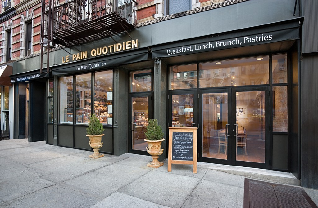 le pain quotidien 3 nova york e voce
