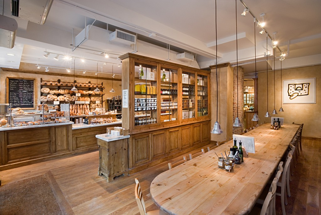 le pain quotidien 4 nova york e voce