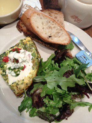 le pain quotidien 7 nova york e voce