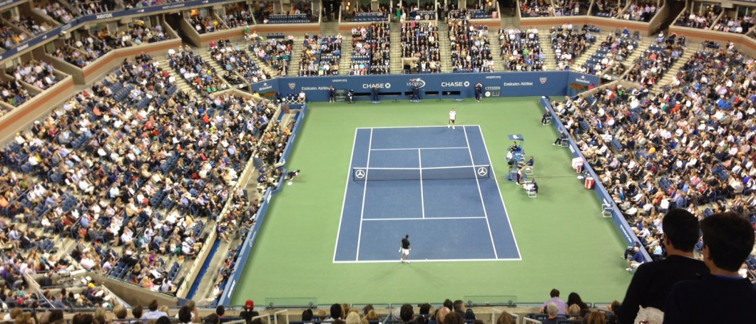nova york e voce us open 2013