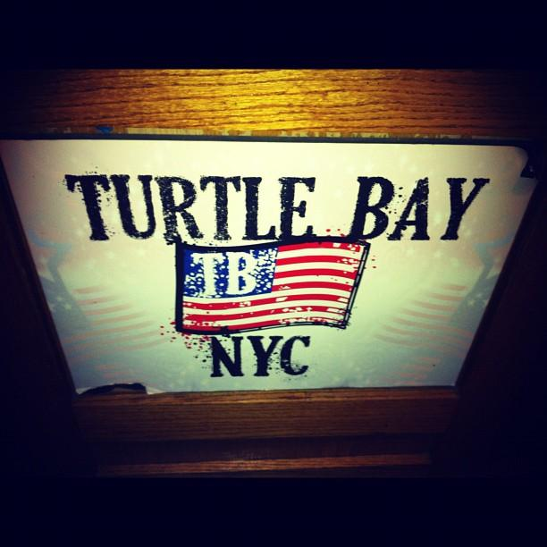 turtle bay bar