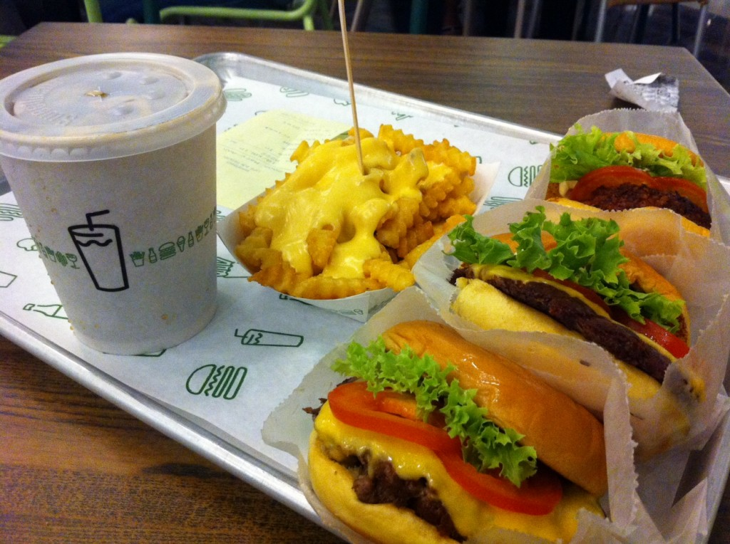 shake shack madison square nova york e voce 2