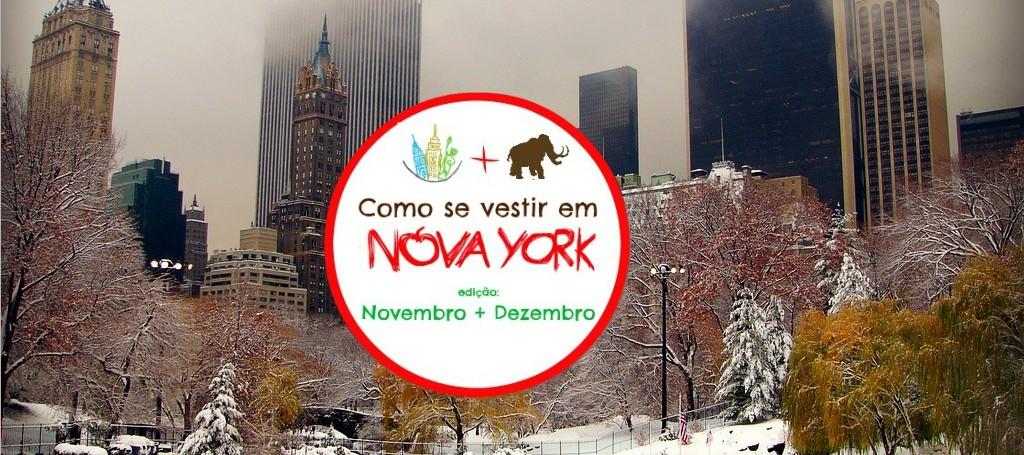 Inverno NY_como se vestir_ nova york e voce_oficina de inverno
