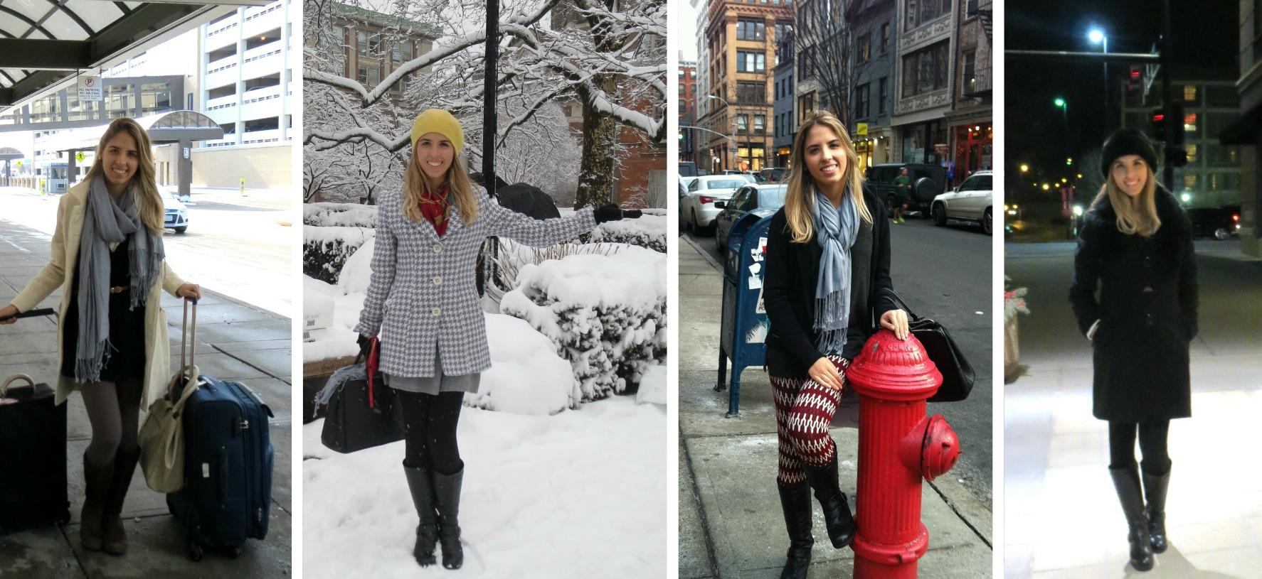 Como se vestir em Nova York em novembro e dezembro - parceria Nova ... 2a689236b5d