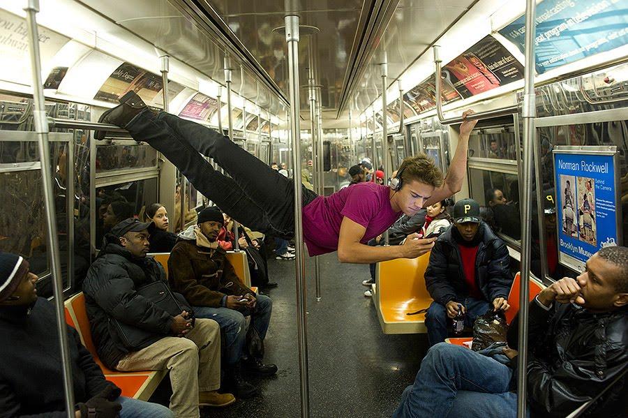 metrô nyc
