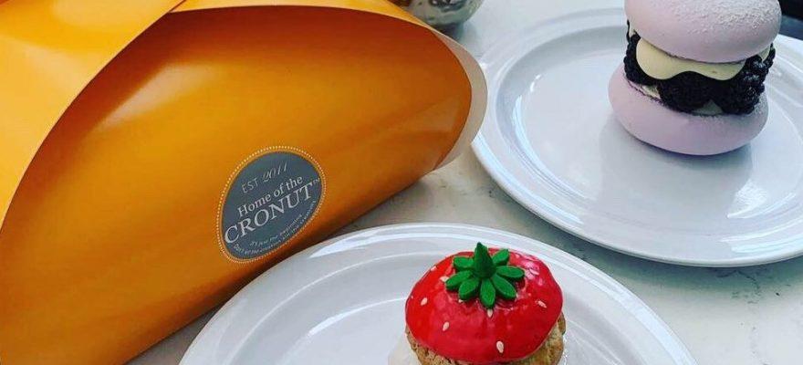 A Dominique Ansel é a confeitaria que serve o cronut, uma das melhores sobremesas de Nova York