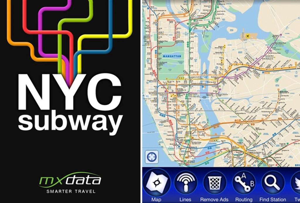 metro-novayork