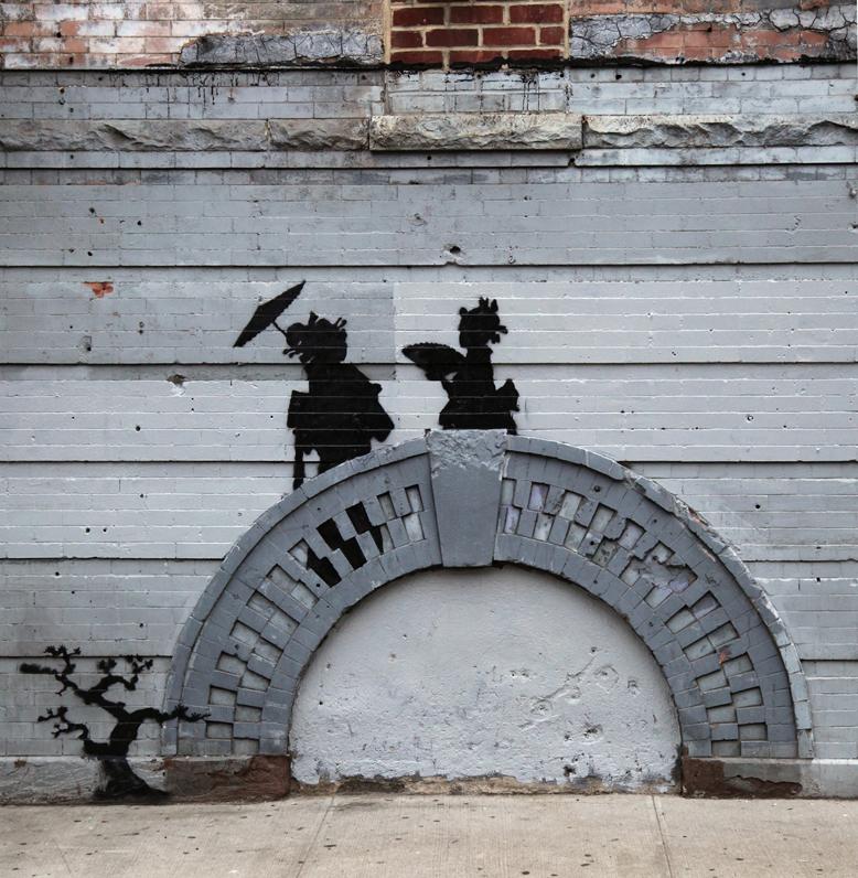 Banksy 1 novayorkevoce nova york e voce
