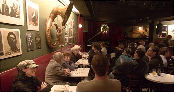 smalls jazz club 2 nova york