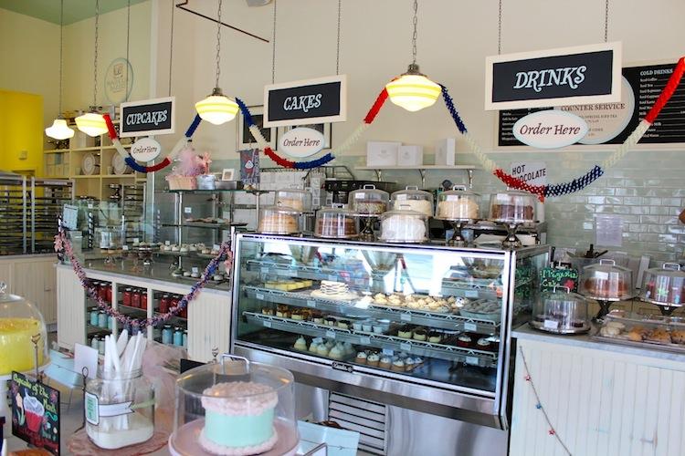 Magnolia Bakery nova york e voce