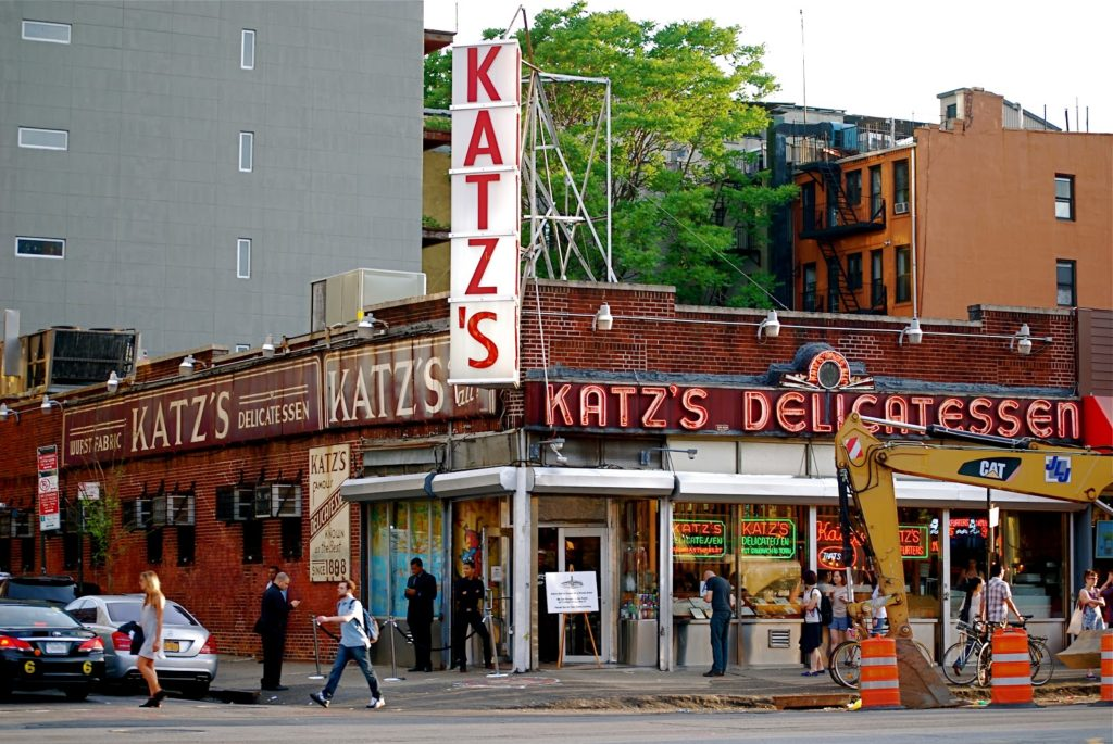 Katzs-Delicatessen-ude