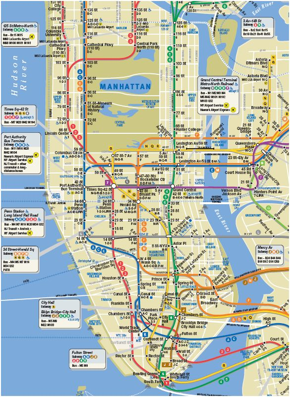 printable map of manhattan mapa de york york amp voc 234 24076