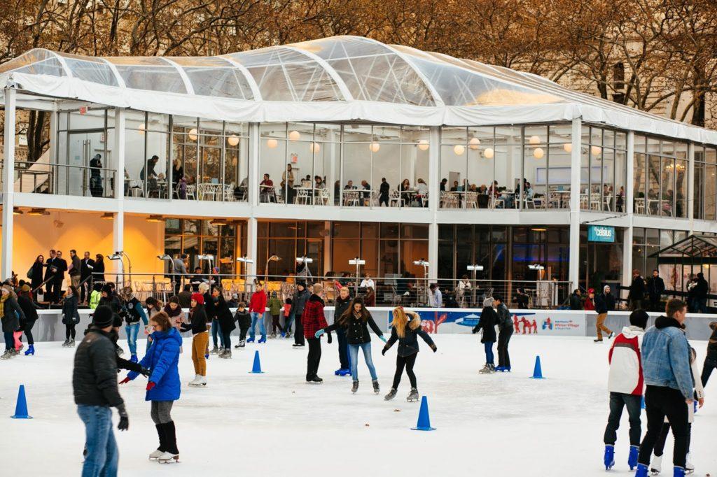 winter village nova york e voce 1