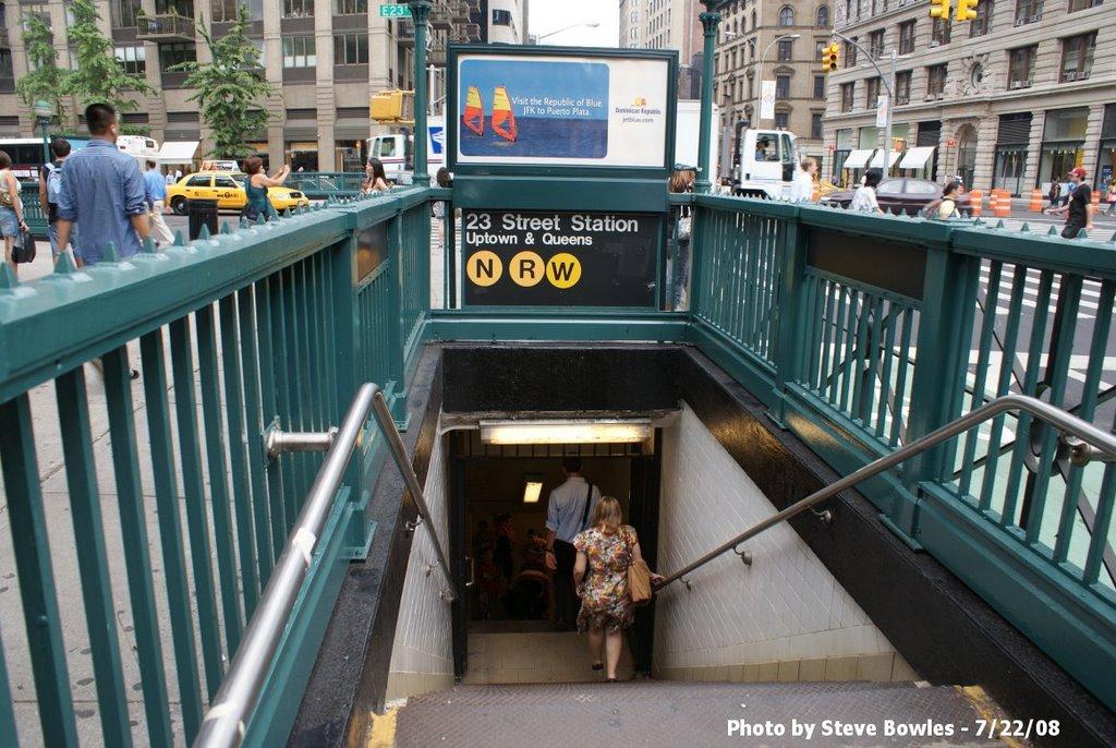 metrô nyc 3
