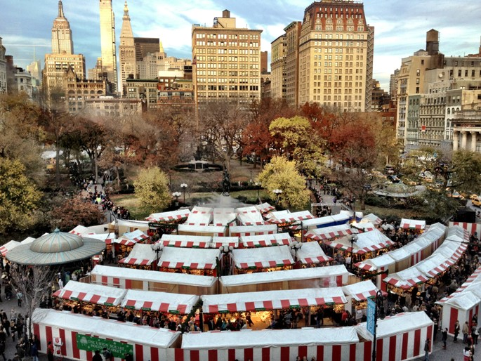 Union-Square-Holiday-Market