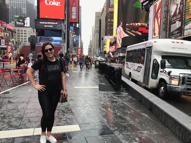Guia Brasileiro em Nova York