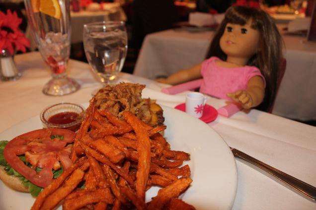 Restaurantes para ir com Criança em Nova York