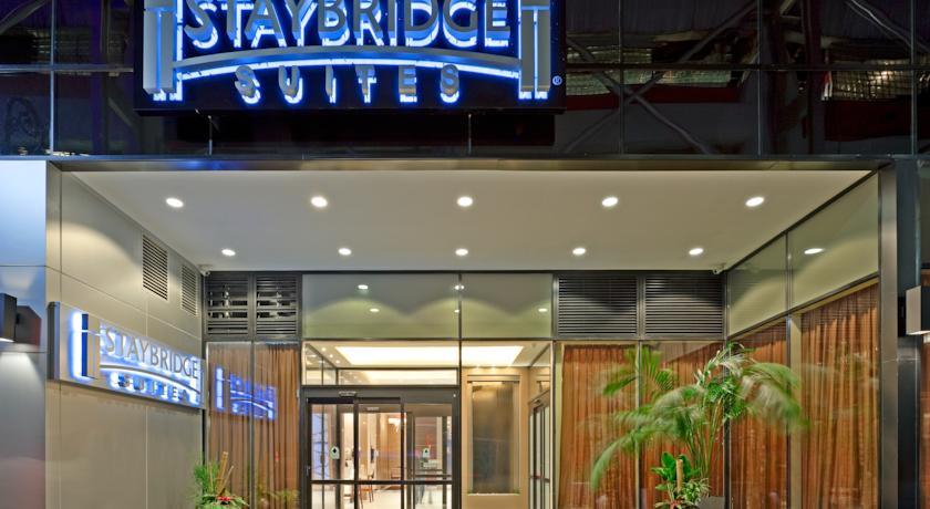 hotéis baratos em Nova York