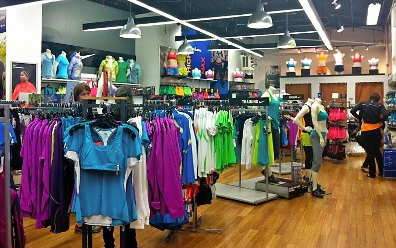 departamentos-Paragon-Sports-Store-Nova-York