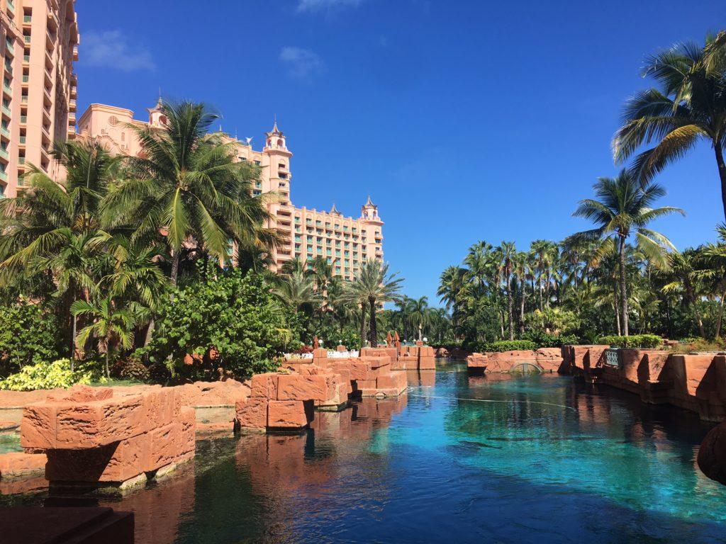 Viagem para Bahamas – Atlantis Resort