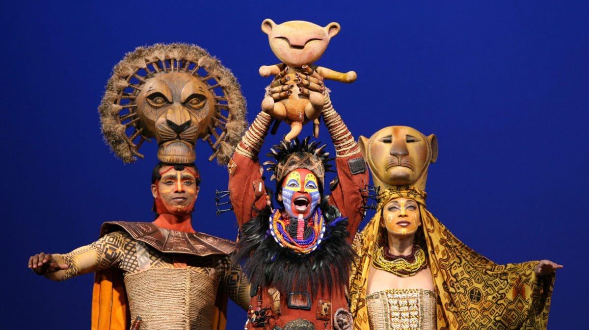 O Rei Leão na Broadway – impossível não se encantar!