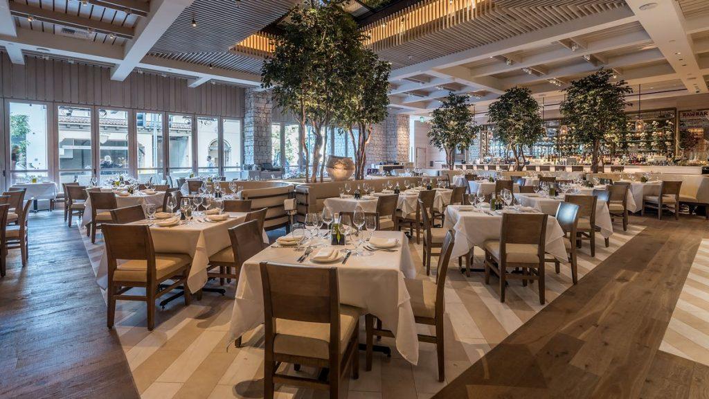 avra - Restaurantes com ótimo custo benefício em Nova York
