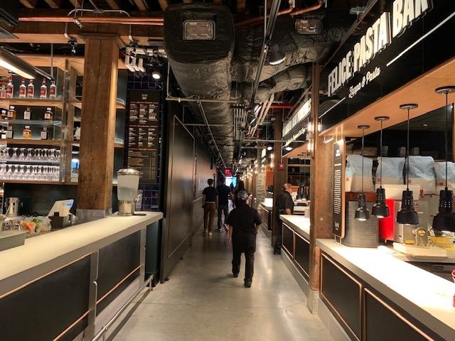 mercados em nova york