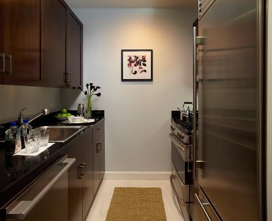 Trump International- Hotel com cozinha em Nova York