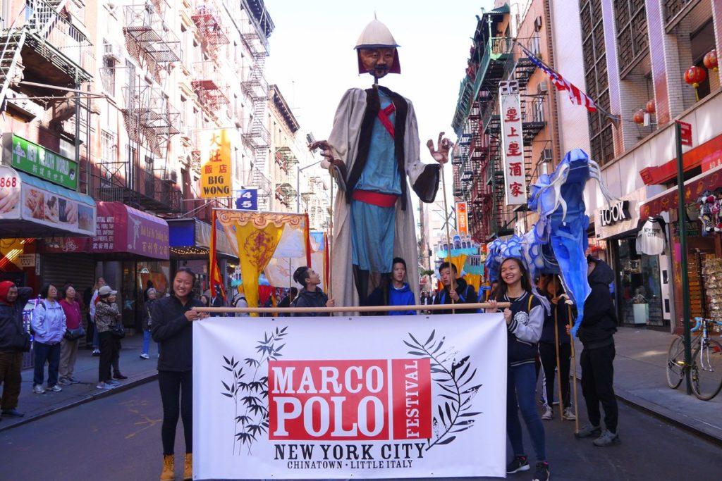 Marco Polo Festival acontece em outubro em Nova York