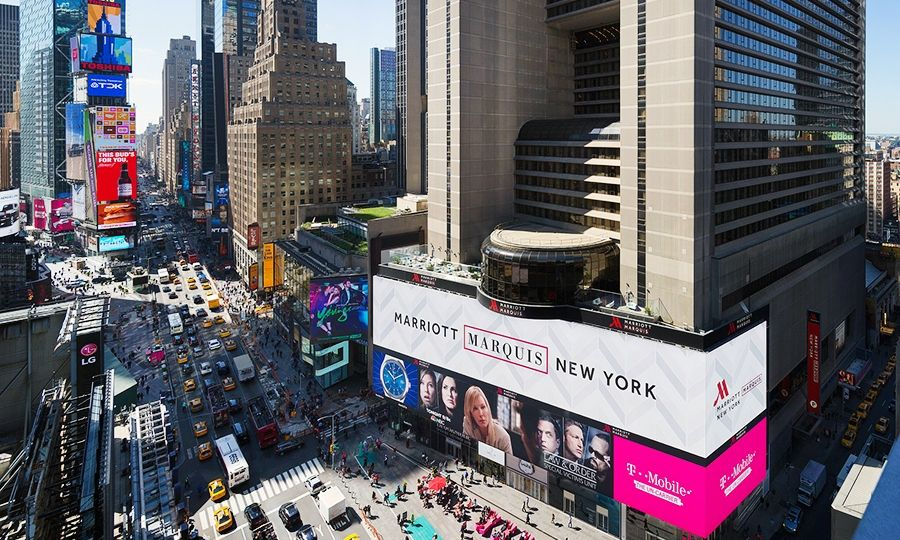 Reveillon em Nova York