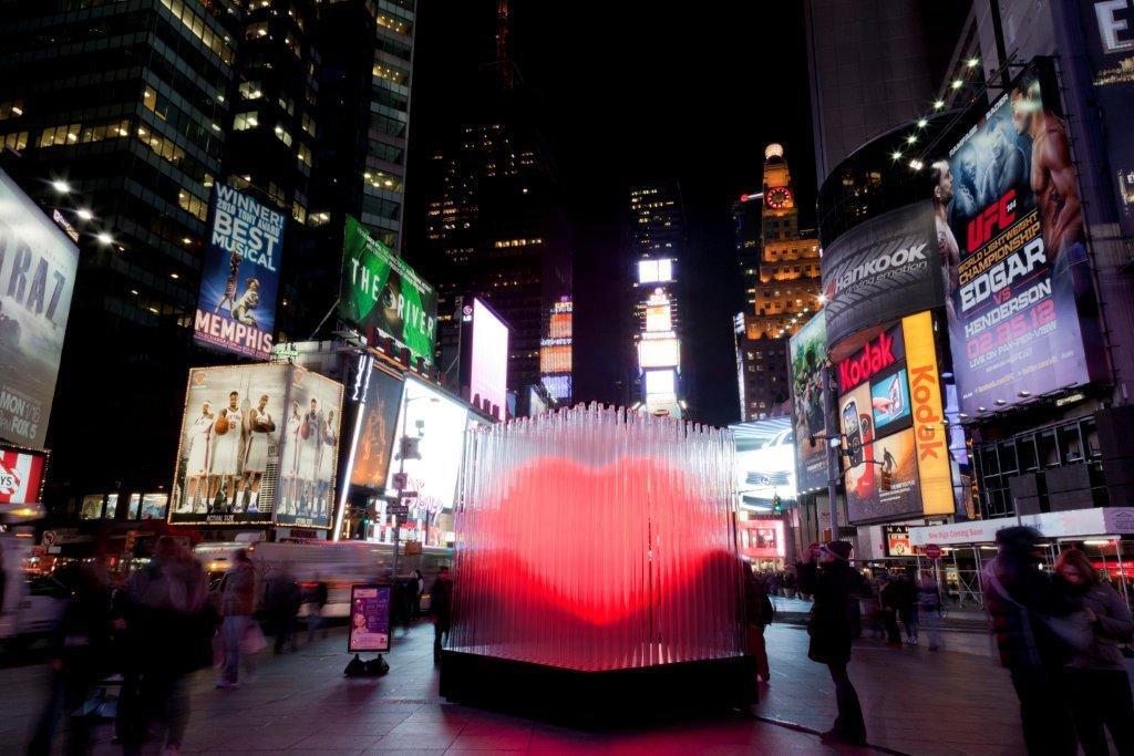 Ingressos Broadway - Times Square