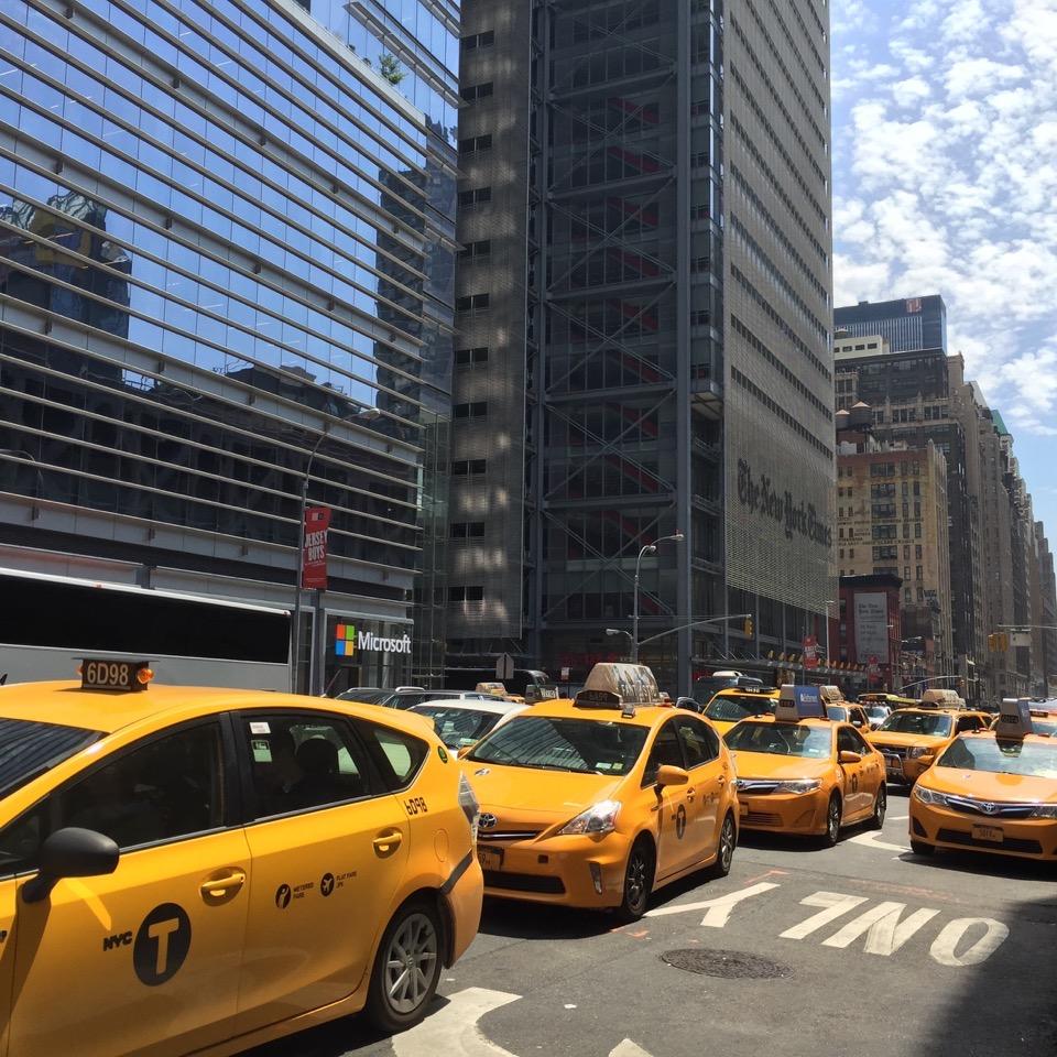 O que NÃO Fazer em Nova York