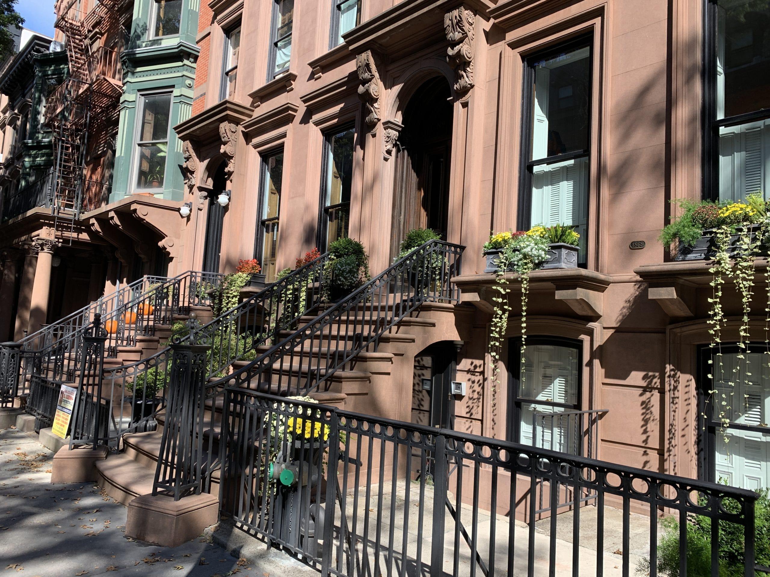 distritos de nova york - brooklyn