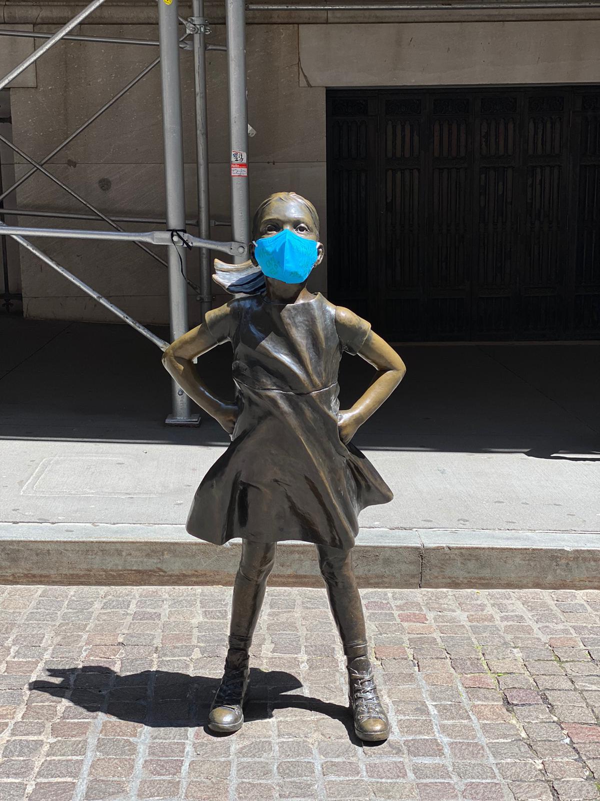 Pandemia em Nova York
