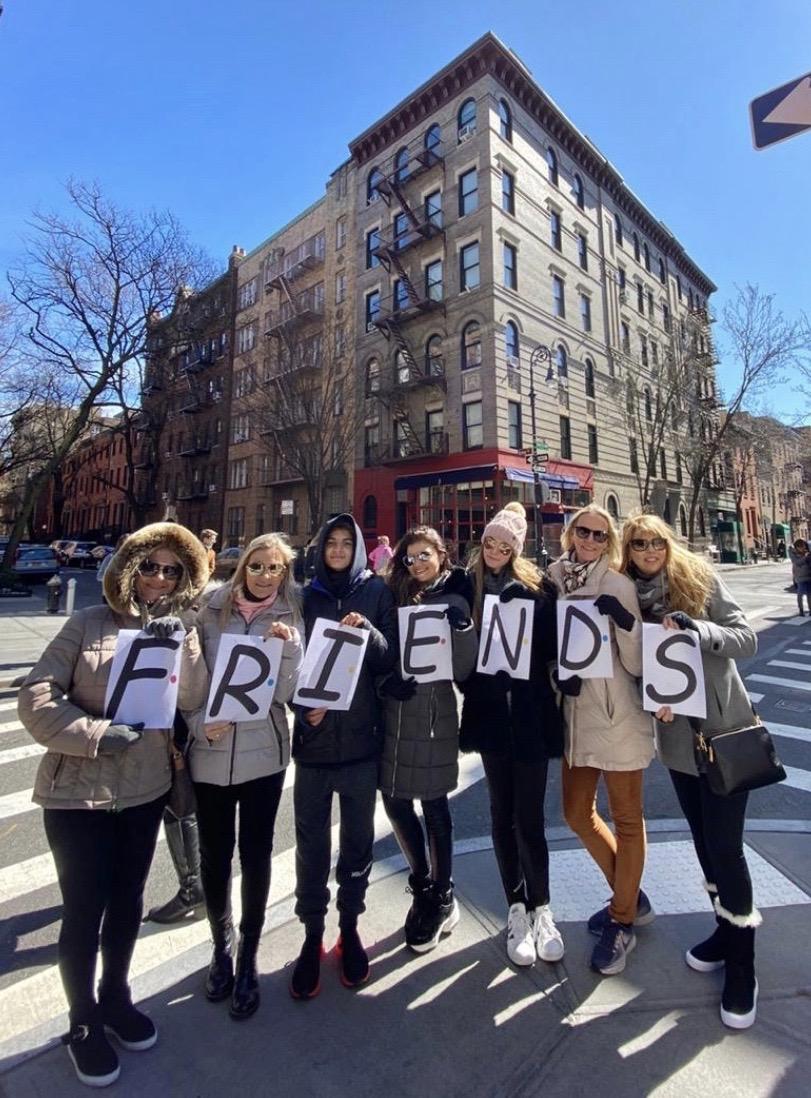 Tour em Nova York