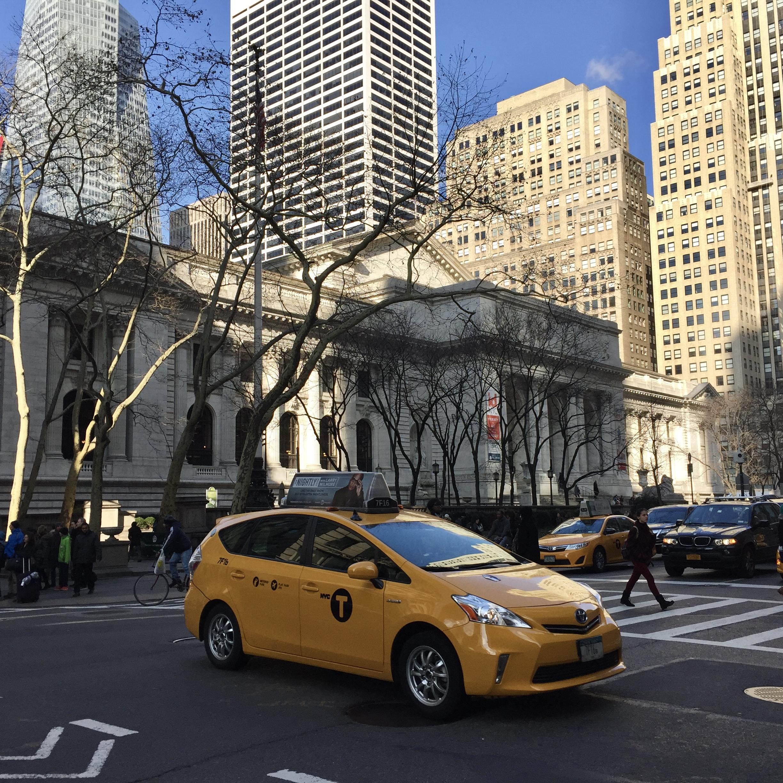 Quanto custa uma viagem para Nova York