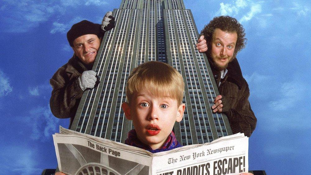 Filmes que se passam em Nova York