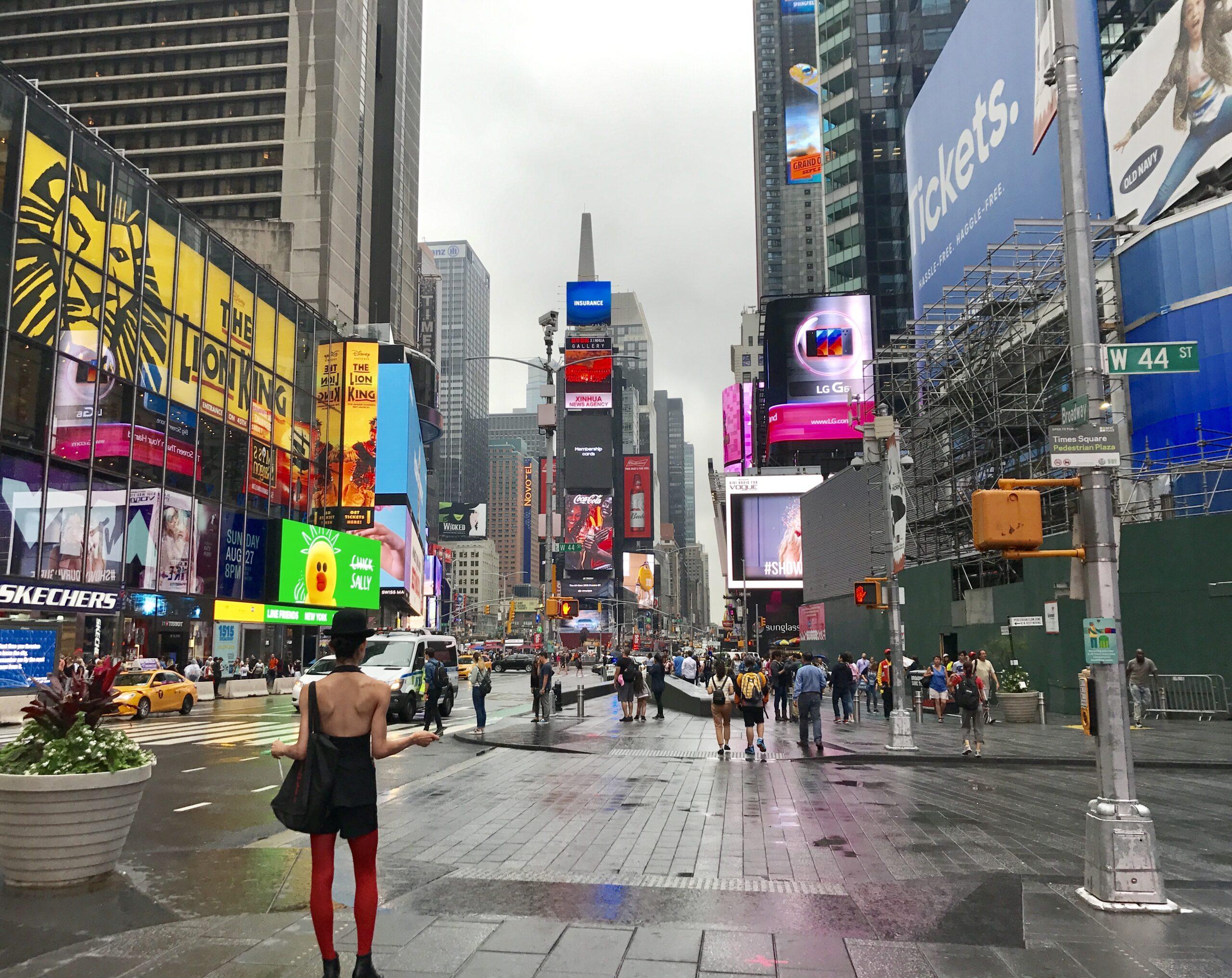 Atrações Turísticas em NYC