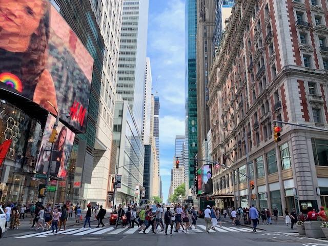 Curiosidades de Nova York