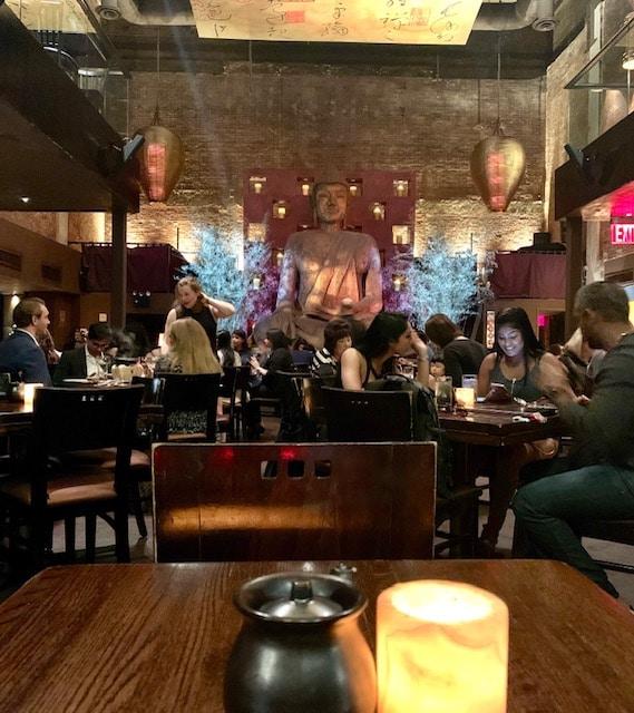 Restaurantes com ótimo custo benefício em Nova York