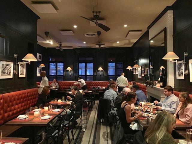 restaurantes com bom custo benefício em Nova York - david burke
