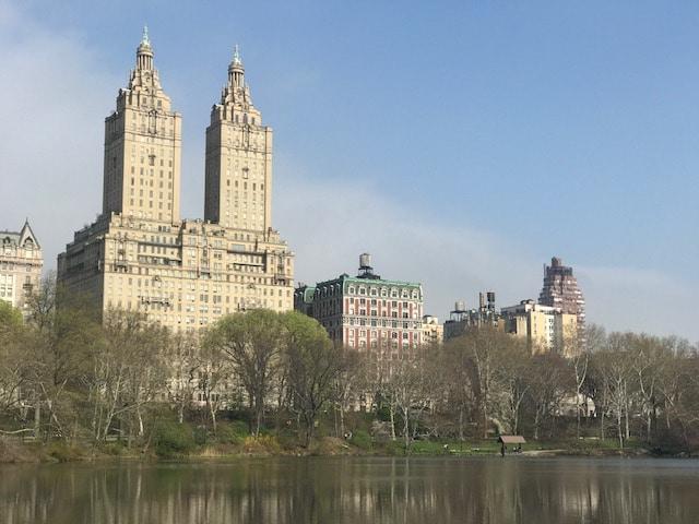 visita virtual a Nova York