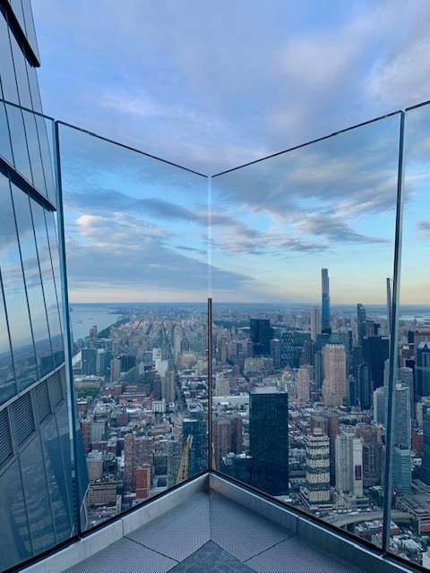 Observatório Edge NYC