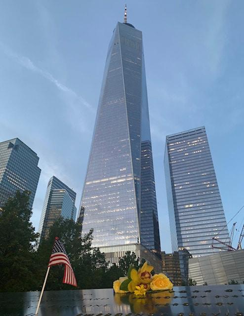 Nova York na Pandemia